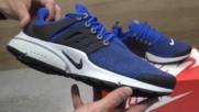 Видео ревю на Мъжки маратонки Nike Air Presto Essential