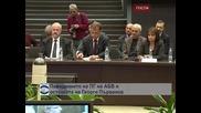 Антоний Гълъбов: ГЕРБ израстна, а НС е мястото, където се вземат решенията сега