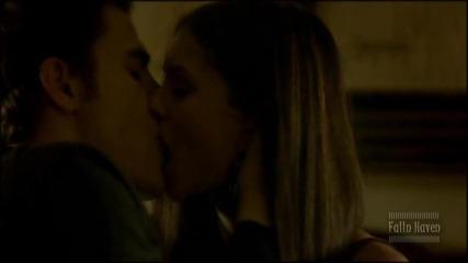 - Stefan & Elena - My Skin