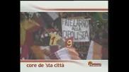 Roma Roma Roma (Химнът на РОМА) Forza Roma