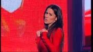 Mina Kostic - Evo odnesi joj ti ( Tv Grand 26.03.2014.)