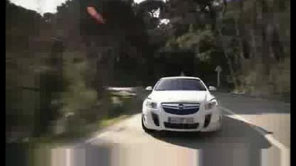 Opel Insignia Opc / Vauxhall Insignia Vxr
