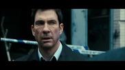 Milla Jovovich, Pierce Brosnan, Emma Thompson In 'Survivor' Trailer