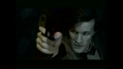 Doctor Who: Theres one thing you never put in a trap...