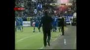 Цска - Левски 0 - 1 Гол На Еньо Кръстовчев