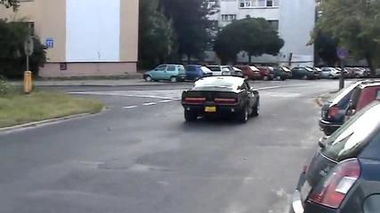 На Сватба С Ford Mustang Gt500 Eleanor 1967
