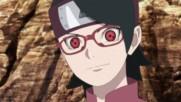 Boruto - Naruto Next Generations - 90 [вградени български субтитри]