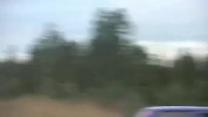 Bmw M3 Turbo drift