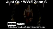 Just Our Wwe Zone ® - Official Trailer [jowz]