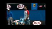 Супер Гришо е на 1/4-финалите на Аустрелиън Оупън!
