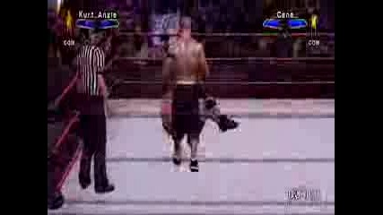 Smackdown! Vs. Raw - Cena