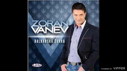Zoran Vanev - Balkanac - (Audio 2011)