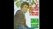 Sinan Sakic - 1991 - Necu da znam za price razne