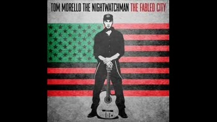 Tom Morello - Night Falls