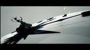 Korn - Never Never [ Official Music Video ]