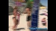 Голи И Смешни - Скрита Камера на плажа ( Супер Качество )