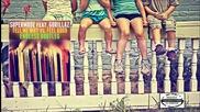 Разтърсващ Трак* Supermode feat. Gorillaz - Tell Me Why Vs Feel Good (endless Bootleg)