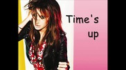 Ashley Tisdale - Times Up (full Song)