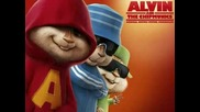 Alex C Ft Y - Ass - Du Hast Den Schonsten Arsch Der Welt (Chipmunks)