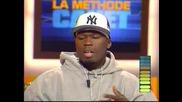 50 Cent - На Гости На Френско Предаване