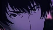 [the Eastern Spirit of Ice] Zankyou no Terror - 11 End bg sub