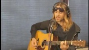 30 Seconds to Mars - Save Me @garage Sessions