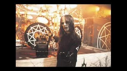 Slipknot Joey Картинки