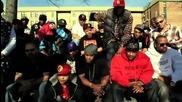 Nutso feat. Mic Geronimo & Royal Flush - This is my Hood (hq)