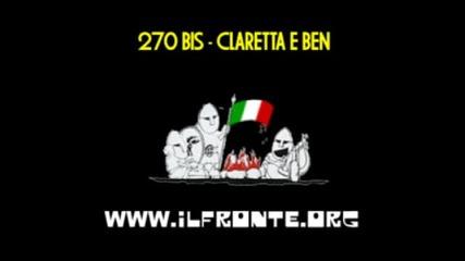 270 Bis - Claretta e Ben