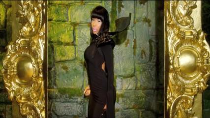 Nicki Minaj - Va Va Voom (Оfficial video)