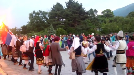 19-ти Международен Фолклорен Фестивал Витоша 2015-659