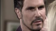 Брук се срамува да погледне сестра си в очите, след като разбира, че е бременна от мъжа й - 6565 еп