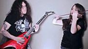 Faridde Caparo feat. Charlie Parra - Storm ( Antonio Vivaldi - Heavy Metal )