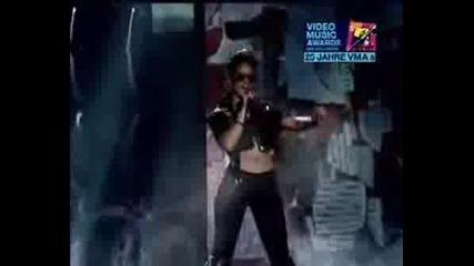T.i & Rihanna Mtv 2008 Video Music Awards