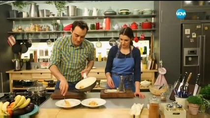 Морковени нюди - Бон Апети (30.03.2016)
