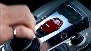 Top Gear : Lamborghini Aventador Lp700 0 - 310 kmh !!!