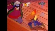 The Pirates Of Dark Water - 20 The Soul Stealer