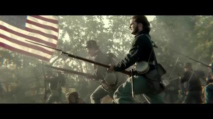 Lincoln Vampire Hunter - Music Trailer