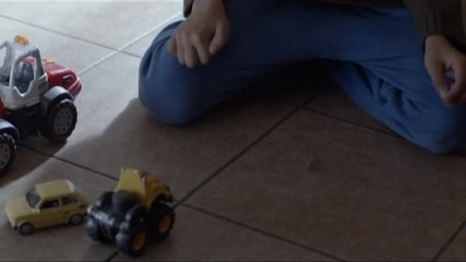 Транспортер - (Сезон 2 - Епизод 7)