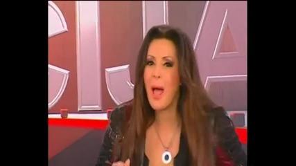 Dragana Mirkovic - Hej zivote Promocija