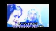 Cher - Believe (karaoke Instrumental)