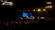 Ceca Raznjatovic - Koncert u Modrica 02.08.2014 (1)