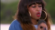 Relley Clarke sings Many Rivers To Cross by Oleta Adams -- Judges Houses -- The X Factor 2013