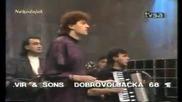 Sloba Stojadinovic - Dan za danom sve mi teze