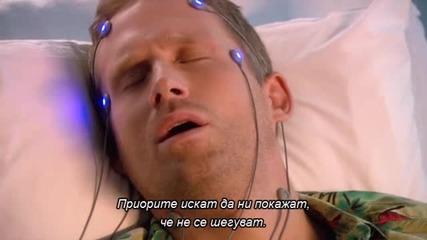 Старгейт Sg-1 / Stargate Sg-1 /сезон 9 eпизод 14