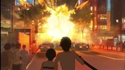 Bakemono no Ko / Детето на чудовището - Anime Movie Trailer