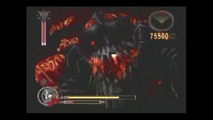 God hand - Genes pummels,  grabs and etc