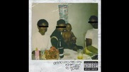 Kendrick Lamar ft. Mc Eiht - M.a.a.d. City