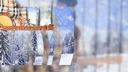 Альбина Десницкая - Зима-весна