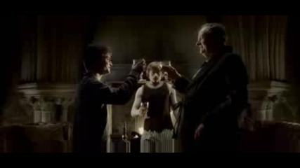 Harry Potter and Half - blood prince (trailer No5)